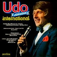 Cover Udo Jürgens - International [1981]